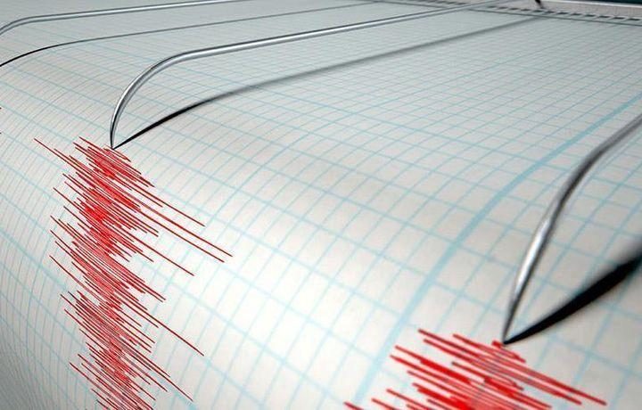 В Вануату произошло мощное землетрясение