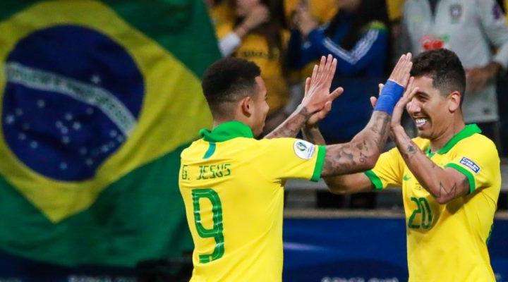 Мессининг сўзлари рост чиқди. Бразилия – Америка Кубоги соҳиби!