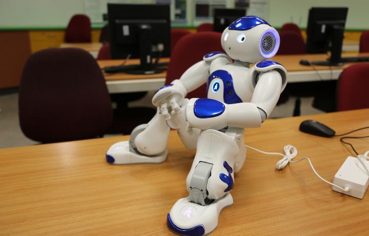Тошкентда Исроил университети билан ҳамкорликда роботлар кўргазмаси ташкил этилади