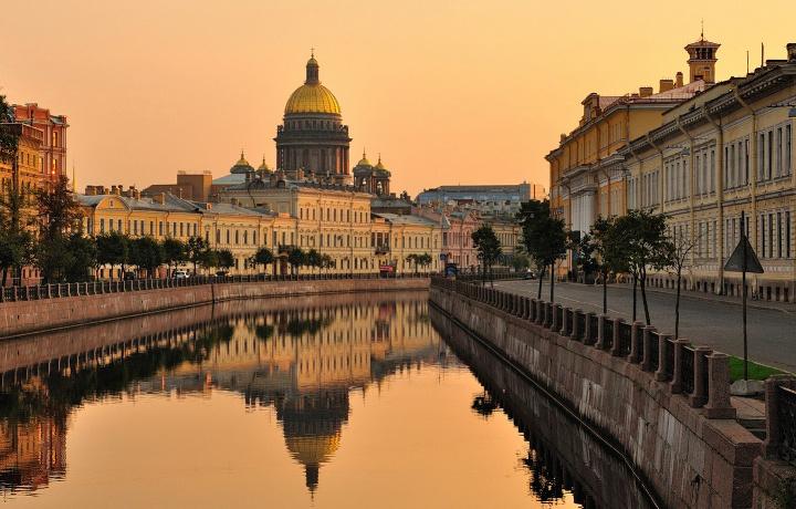 Sankt-Peterburgdagi yong'inda hamyurtimiz jarohatlandi. Uning ahvoli og'ir