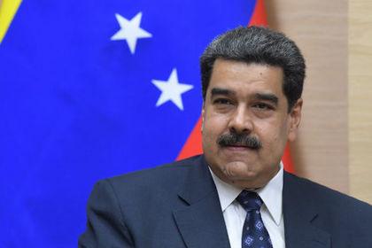 Мадуро Колумбия билан чегарани очишга кўрсатма берди