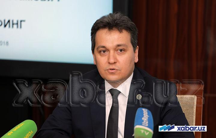 Шерзод Шерматов: «Такой исторической возможности может и не быть в будущем для Узбекистана»
