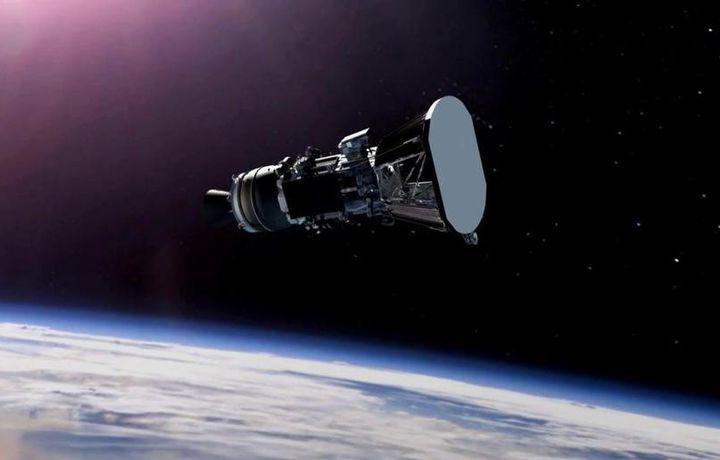 NASA запустило зонд‐смертник для исследования Солнца