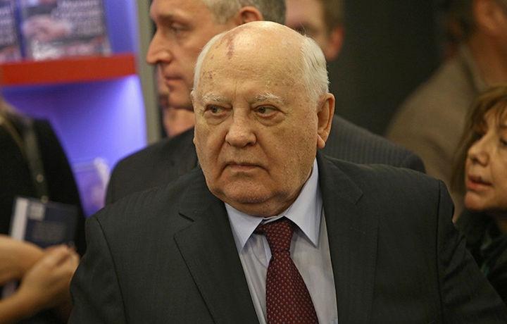 Горбачёв вмешался во встречу Путина и Трампа