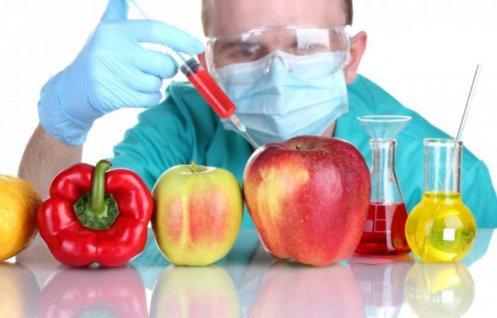 Ehtiyot bo'ling, GMO! Haqiqat va afsona