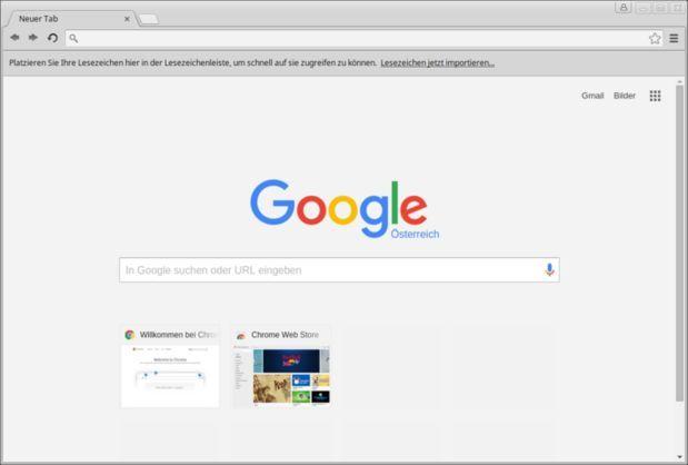 «Chrome»нинг янги версияси автоматик равишда овози чиқадиган видеоларни блоклайди
