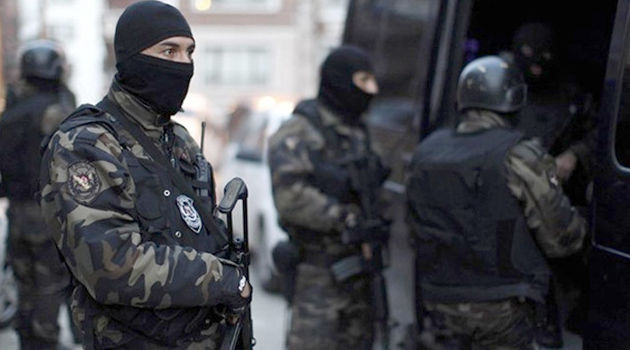 Турецкие спецслужбы задержали 30 иностранцев по подозрению в связях с ИГИЛ