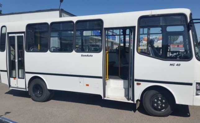 Нега Фарғонада автобус йўлкираси 500 сўм?