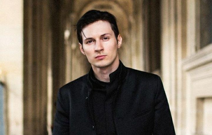 «Fortune»: Durov rus Sukerbergi emas