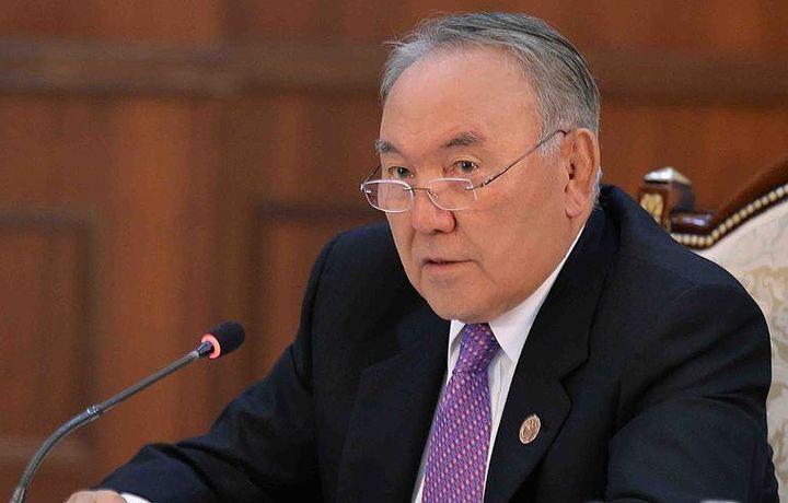 Назарбаев посетит Финляндию и Бельгию