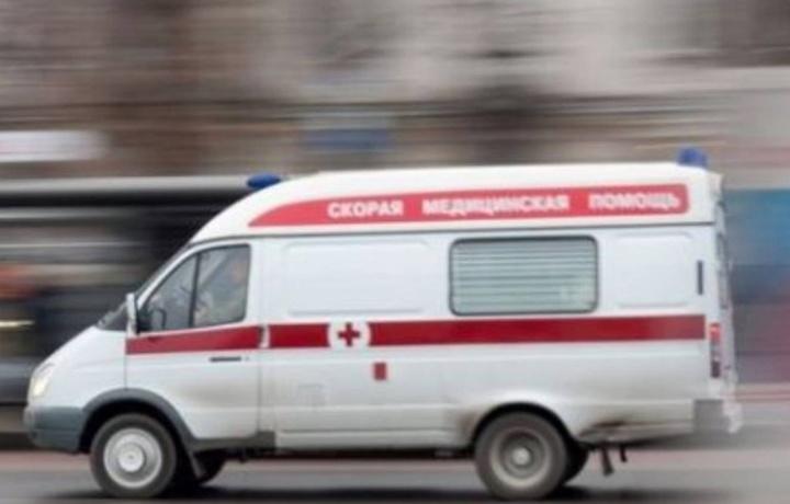 В ДТП в Оренбурге погиб гражданин Узбекистана