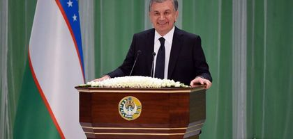 Шавкат Мирзиёев: «Если мы хотим жить богато и благополучно, как бы сложно это ни было, обязаны внедрять механизмы настоящей рыночной экономики»
