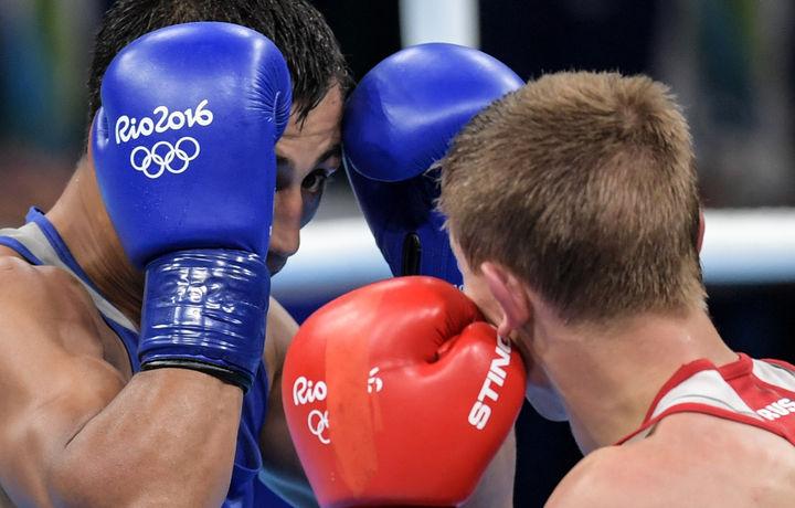 Бокс Олимпиада-2020 дастуридан чиқариб ташланиши мумкин