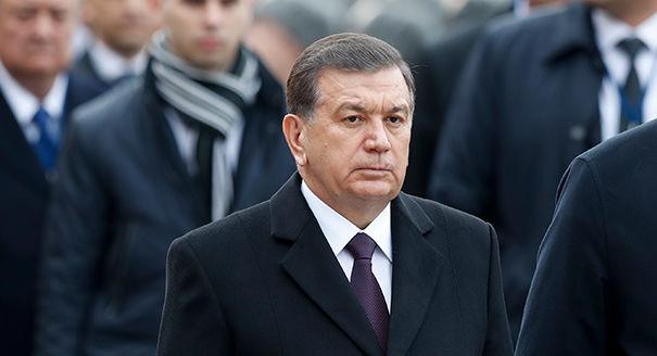 Шавкат Мирзиёев АҚШ Президентига таъзия билдирди
