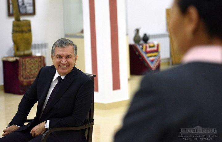 Депутат Шавкат Мирзиёевдан ёрдам сўради. Президентга унинг таклифи маъқул бўлди