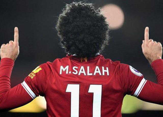 Египтяне надеются на Салаха (видео+инфографика)