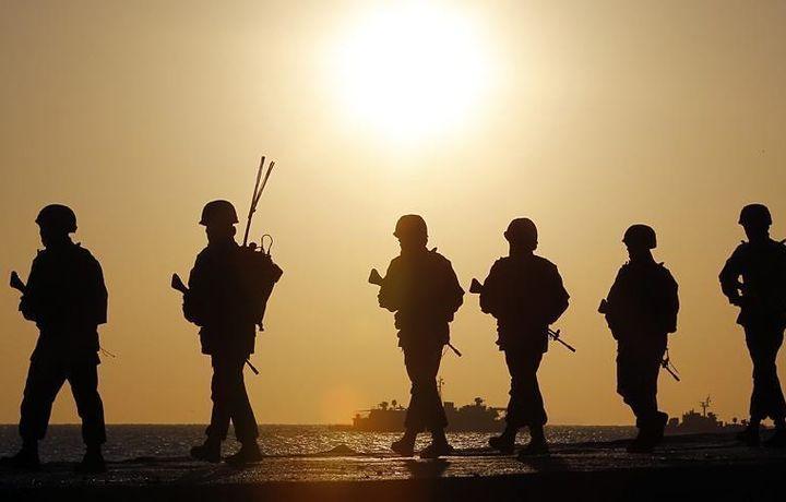 США приостанавливают военные учения с Южной Кореей