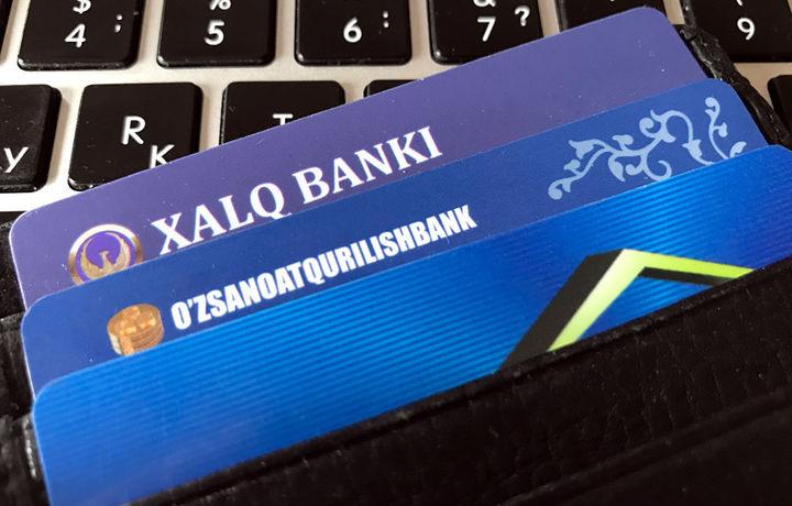 «Uzcard»да харидни бекор қилиб, пулни картага қайтариш функцияси ишга тушди
