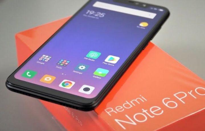 «Xiaomi» янги смартфонини 6 ноябрда тақдим этади