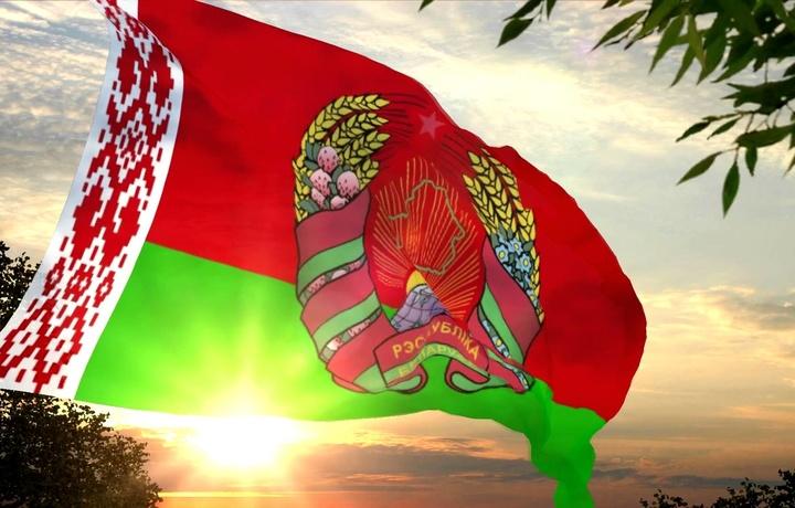 Беларусь энди «Белая Россия» эмас