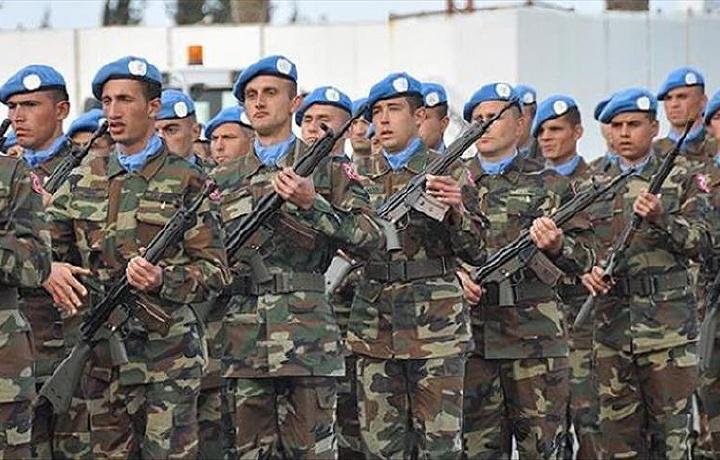 Казахстан направит миротворцев в Ливан