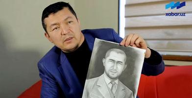 Баҳром Ирзаев — «Қатағон қурбонлари хотираси» музейи катта илмий ходими.