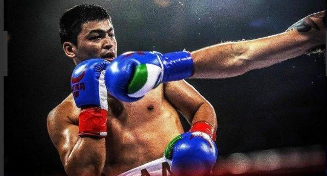 Бугун Тошкентда «WBC Silver» камари учун жанг ташкил этилади