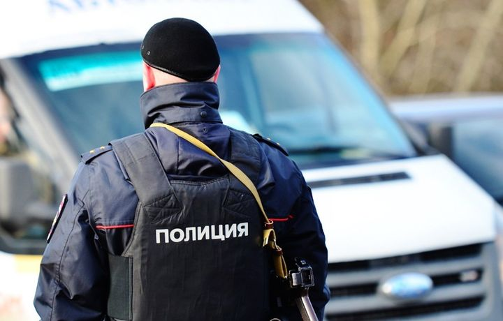 Полициячи томонидан Ўзбекистон фуқароси отиб ўлдирилгани тасдиқланди