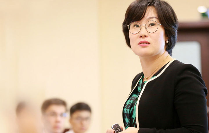 Professor Juen O: «O'zbekiston — ikkinchi Vatanim!»