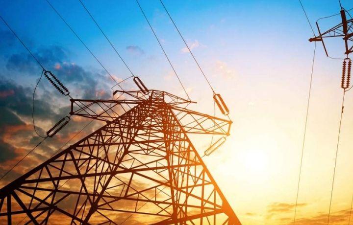 Узбекистан начал строительство новой линии электропередач в Афганистан