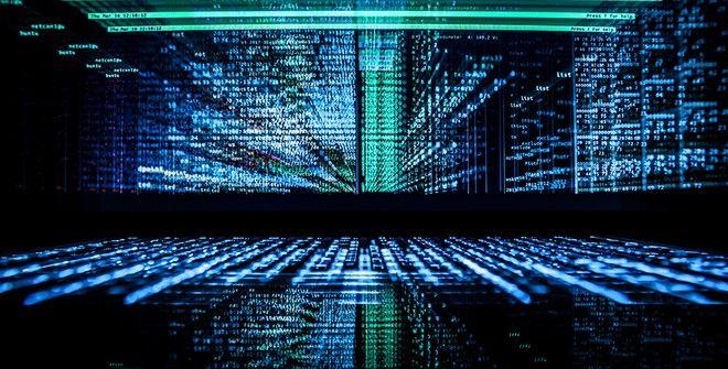 Хакеры атаковали Балтимор программой спецслужб США