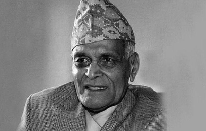 Умер экс-премьер Непала Тулси Гири
