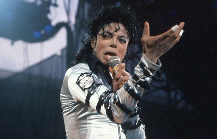 Майкл Джексон возглавил рейтинг богатых покойников
