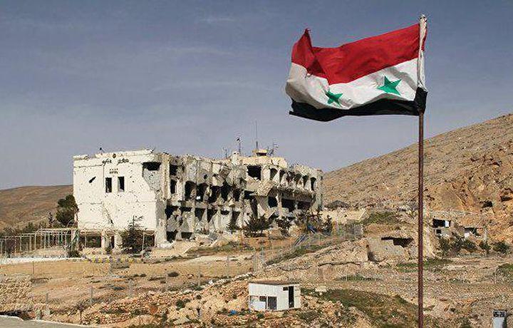 Семь человек погибли в ДТП в Сирии