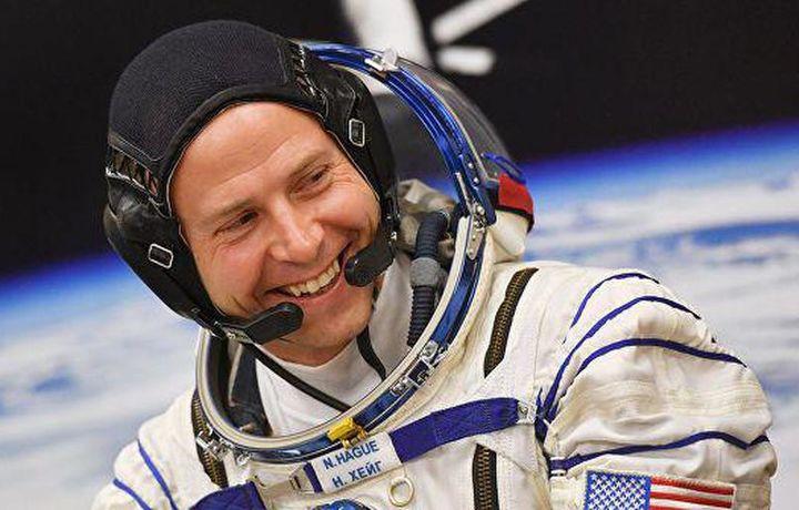 Астронавту NASA придется провести в космосе год
