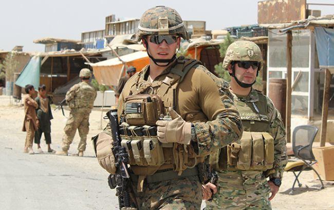 AQShning Afg'oniston bo'yicha rejasi qanday?