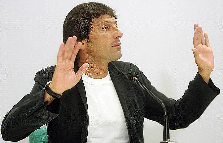 «Милан» нашёл замену Гаттузо
