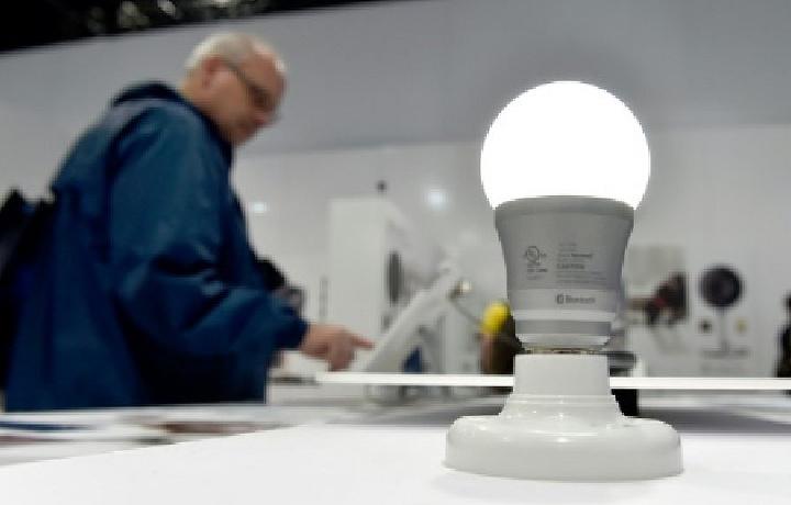 Ekspertlar: LED-chiroqlar ko'z uchun zararli