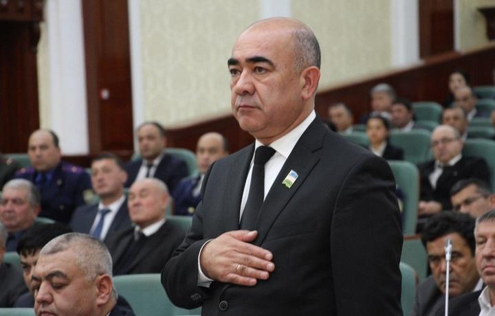 Зойир Мирзаев номзоди бир овоздан маъқулланди