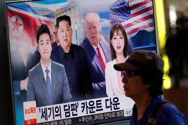 Трамп ва Ким Чен Ин нималарни муҳокама қилади?