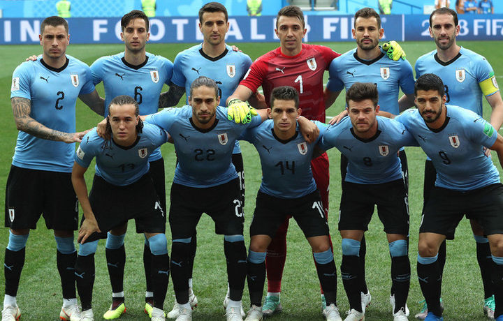 Уругвайцы мечтают отомстить
