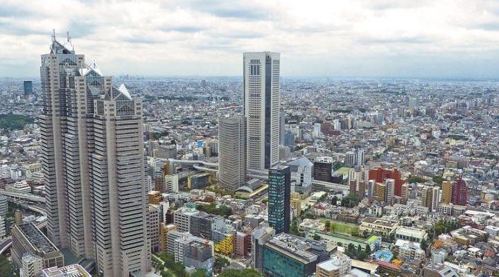 Бугунги Япония: эгасиз уйлар бепул берилмоқда