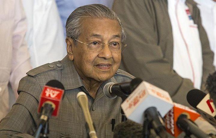 Премьер Малайзии раскритиковал политику Трампа