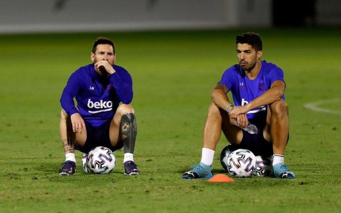 «Barselona» dardiga dard qo'shildi. Asosiy hujumchi uzoq muddatga safdan chiqdi