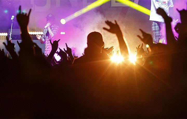 Посетители рэп-концерта погибли в Италии (фото)
