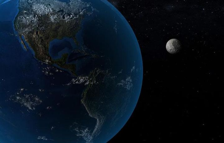 Ученые выяснили, как на Земле зародилась жизнь