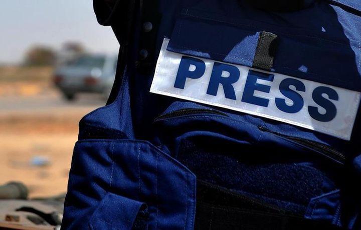 В ходе конфликта в Сирии погибли 689 журналистов