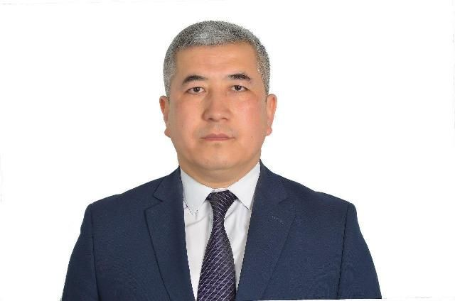 Namangan davlat universitetiga yangi rektor tayinlandi