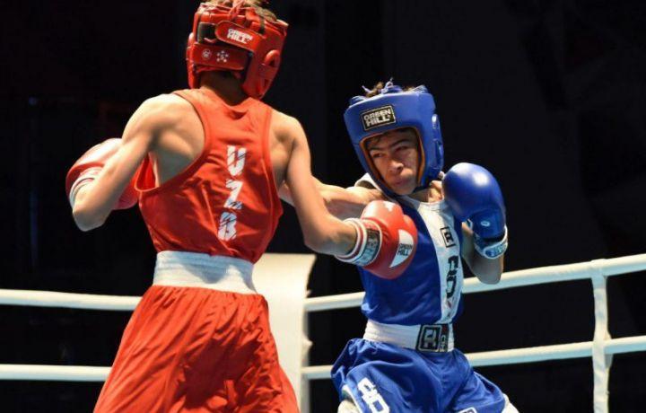 O'n ikki nafar bokschimiz Osiyo chempionati finaliga chiqdi