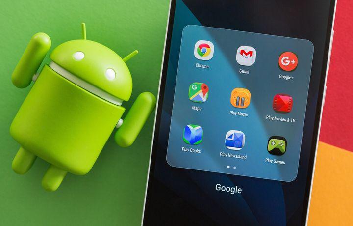 «Google» выпустил бета-версию Android 9.0 P